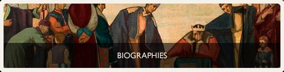 Magna Carta Biographies