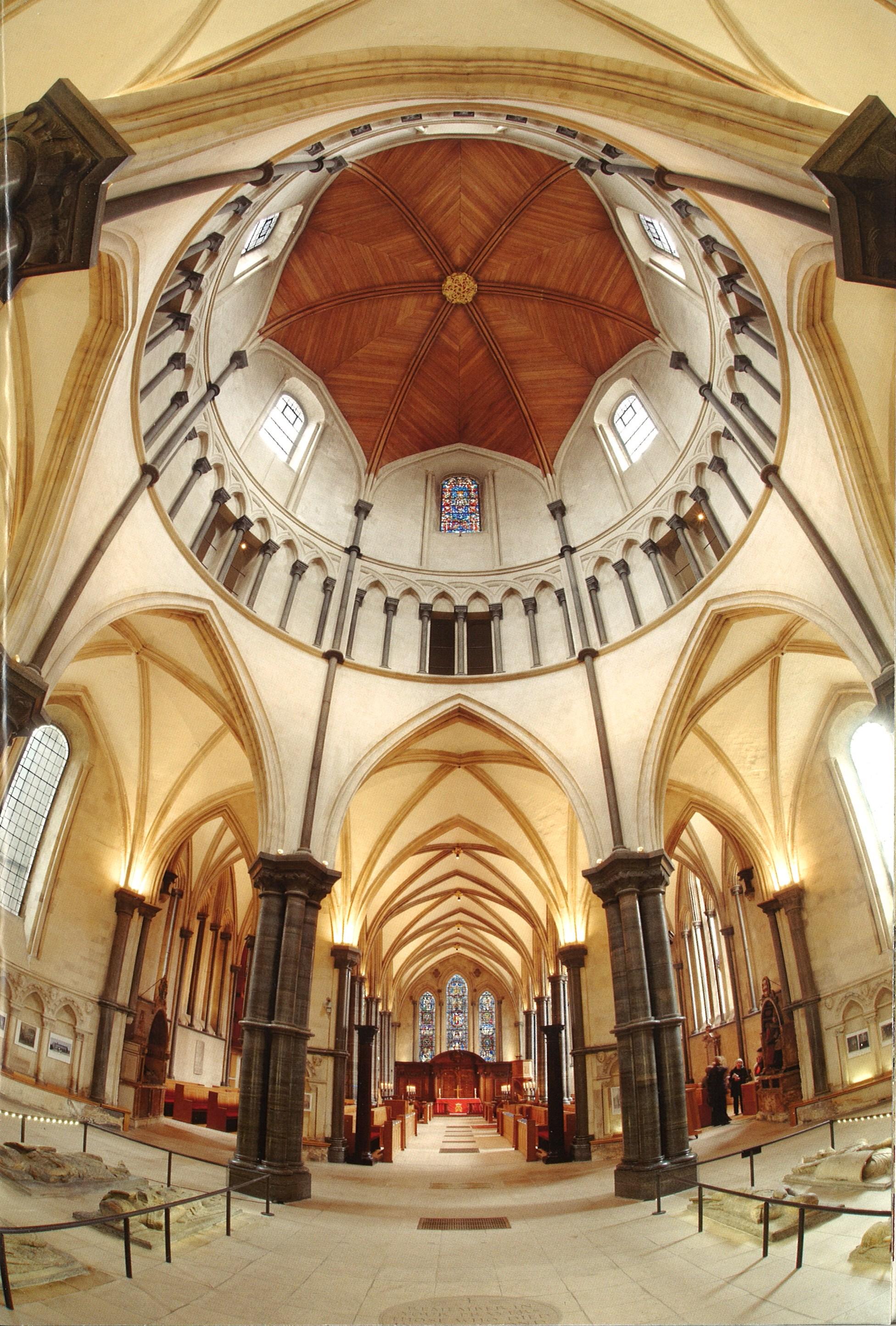 Fetter Lane moravische Kirche