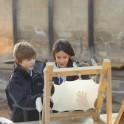 007 Salisbury Cathedral - Magna Carta Exhibition 27thFeb- Ash Mills