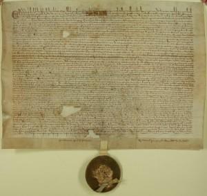 The Faversham Magna Carta