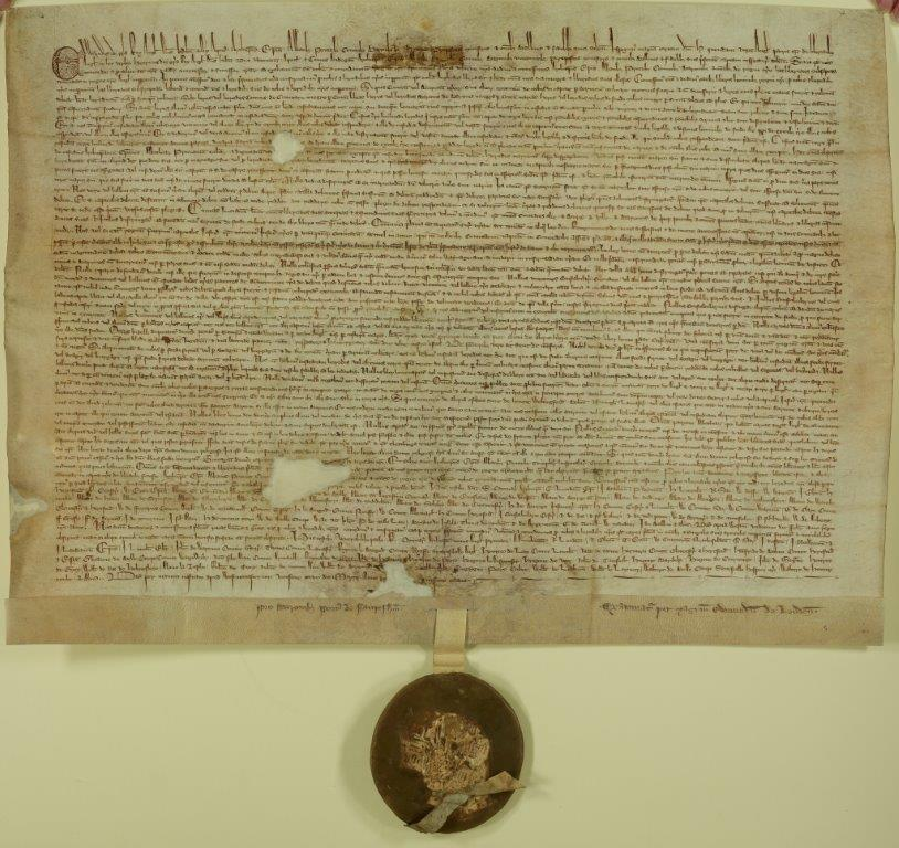 an introduction to the history of the magna carta one of the first documents to ever degrade the pow China 1831-1834 – part 4 one is made a doctor of law after donating 36,000 taels to in 1814 the company's select was first permitted to petition the.