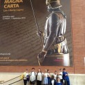 Magna Carta Trip