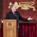Clive Anderson, King John