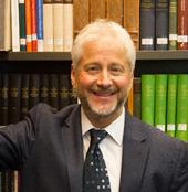 Professor Goldsmith
