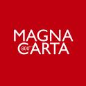 Magna Carta 800th Anniversary Logo