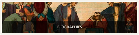 Magna Carta Biographies