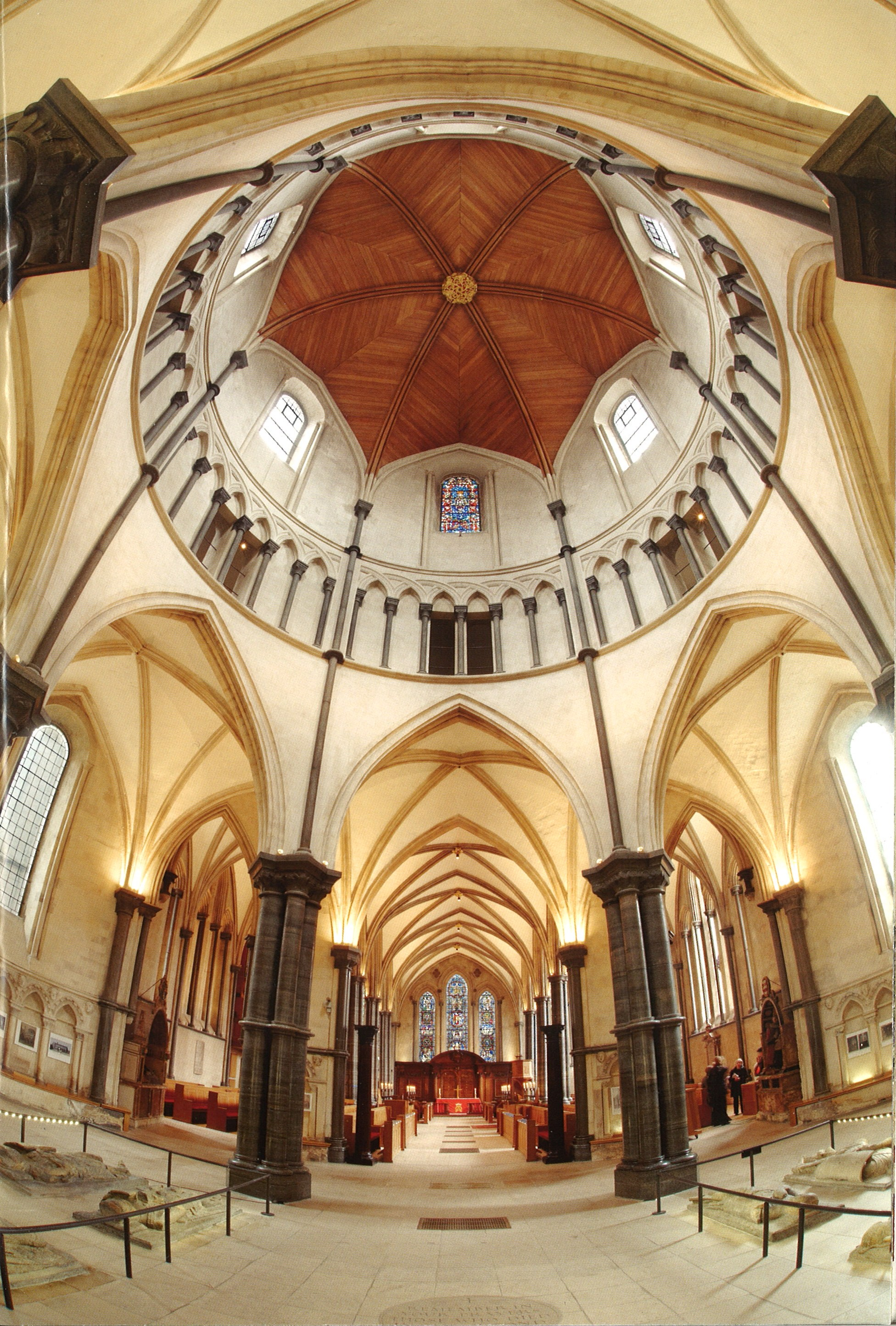 Temple Church Magna Carta Trust 800th Anniversary