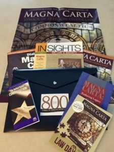 The ABA Magna Carta Toolkit