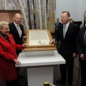 Magna Carta and Tony Abbott