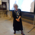 13 - Lecture on the Mowbray Legacy by historian  and author Marilyn Roberts