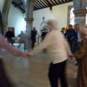 6 - De Mowbray Musicke & dancing