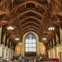 Westminster Hall.