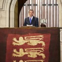 Treason? The Mock Trial of the Magna Carta Barons